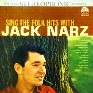 Sing the Folk Hits With Jack Narz - Image: Sing the Folk Hits With Jack Narz
