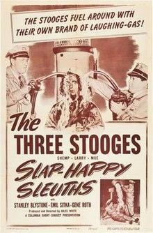 Slaphappy Sleuths Wikipedia