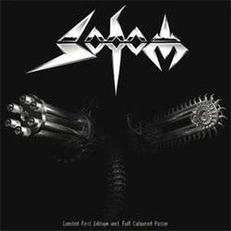 Sodom (album) - Image: Sodom s t