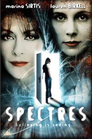 Spectres (film) - Image: Spectres