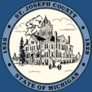 St. Joseph County, Michigan - Image: St. joseph logo