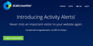 Statcounter homepage.PNG