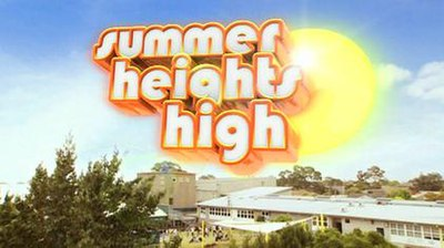 Picture of a TV show: Summer Heights High