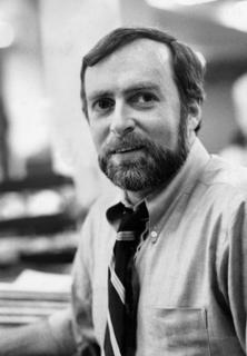 Sydney Schanberg American journalist