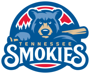Tennessee Smokies - Image: Tennessee Smokies