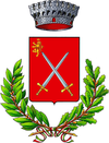 Coat of arms of Terranova di Pollino
