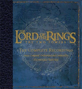 Music of The Lord of the Rings film series - Image: The+Lord+of+the+Ring s+2+The+Two+Towers