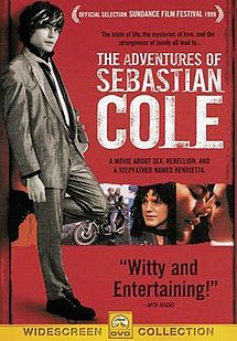 The Adventures of Sebastian Cole DVD.jpg