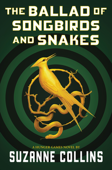 The Ballad of Songbirds and Snakes - Wikipedia