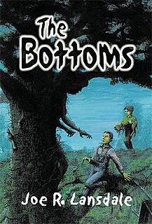 <i>The Bottoms</i> (novel) novel by Joe R. Lansdale