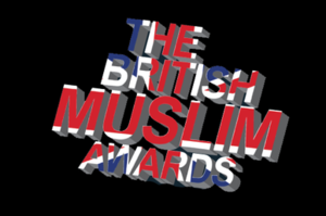 British Muslim Awards - The BMA logo.