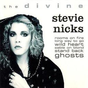 The Divine Stevie Nicks - Image: The Divine Stevie Nicks