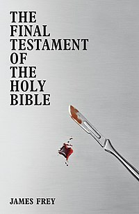 The Final Testament of the Holy Bible cover.jpg