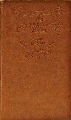 The Haunted Woman - Cover of first edition