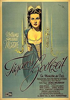 <i>The Marriage of Figaro</i> (1949 film) 1949 film