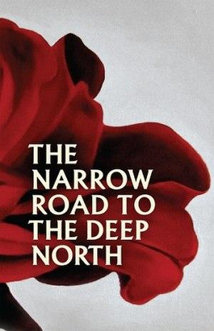 The Narrow Road to the Deep North (novel) - Image: The Narrow Road to the Deep North (novel)