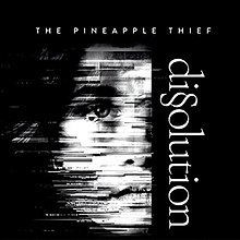 Afbeeldingsresultaat voor The Pineapple Thief - Dissolution