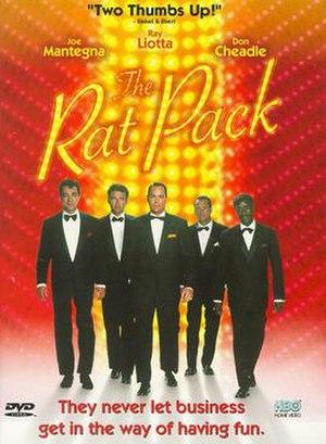 The Rat Pack (film) - Image: The Rat Pack (film)