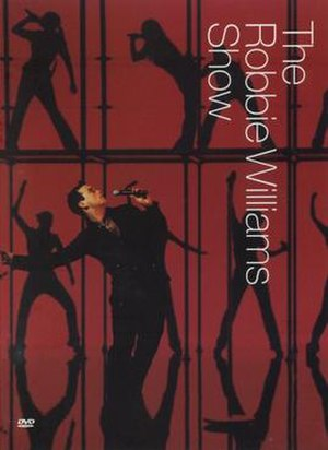 The Robbie Williams Show - Image: The Robbie Williams Show
