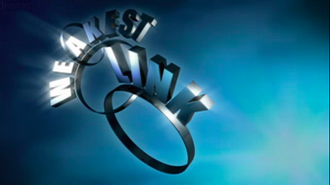 The Weakest Link (Australian game show) - Image: The weakest link UK titlecard