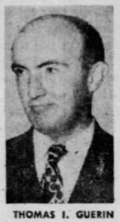 Thomas I. Guerin