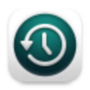 Time Machine (macOS) - Image: Time Machine