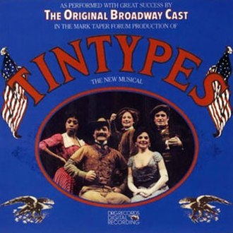 Tintypes - Original Cast Recording