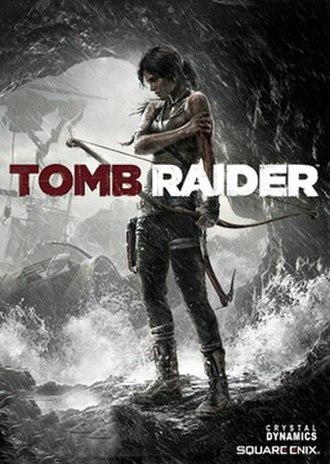 Tomb Raider (2013 video game) - Image: Tomb Raider 2013