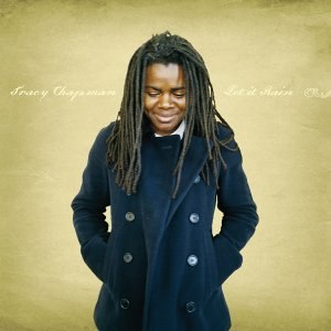 Let It Rain (Tracy Chapman album) - Image: Tracy Chapman Let It Rain