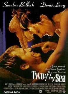 <i>Two If by Sea</i> 1996 film by Bill Bennett