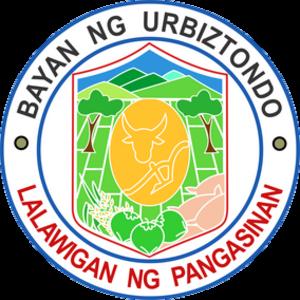 Urbiztondo, Pangasinan - Image: Urbiztondo Pangasinan