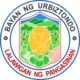 Official seal of Urbiztondo