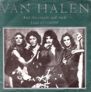 And the Cradle Will Rock... - Image: Van Halen And the Cradle Will Rock
