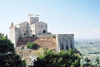 Verucchio - Rocca del Sasso in Verucchio