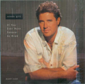 If You Ever Have Forever in Mind - Image: Vince Gill If You Have single