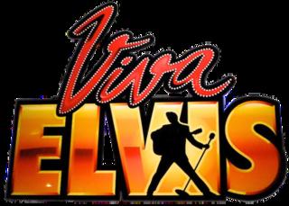 <i>Viva Elvis</i> Cirque de Soleil show