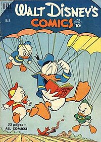 Walt Disney's Comics and Stories 126.jpg