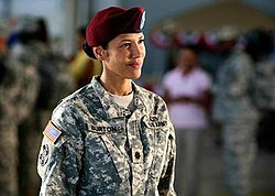Army wives wikipedia