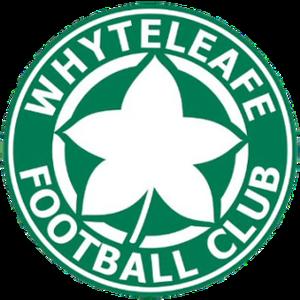 Whyteleafe F.C. - Image: Whyteleafe F.C