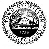 Official seal of Wilton, Connecticut
