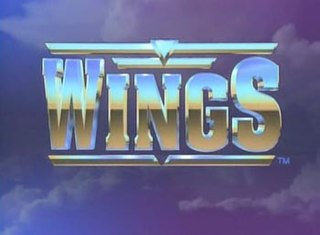 <i>Wings</i> (1988 TV program) Discovery Channel documentary TV series