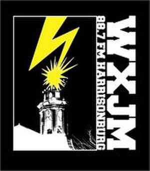 WXJM - Image: Wxjm 2007