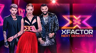 <i>The X Factor</i> (Australian season 8)