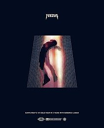 Yeezus Tour official poster.jpeg