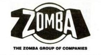 Zomba Group of Companies - Image: Zomba Group of Companies logo