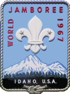 12th World Scout Jamboree - Image: 12th World Scout Jamboree