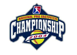 2004 National Pro Fastpitch season - Image: 2004 NPF Championship