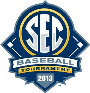 2013 Southeastern Conference Baseball Tournament
