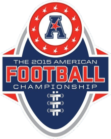 2015 American Athletic Conference Football Championship Game - Wikipedia 7ec160295