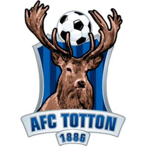 A.F.C. Totton - Image: AFC Totton